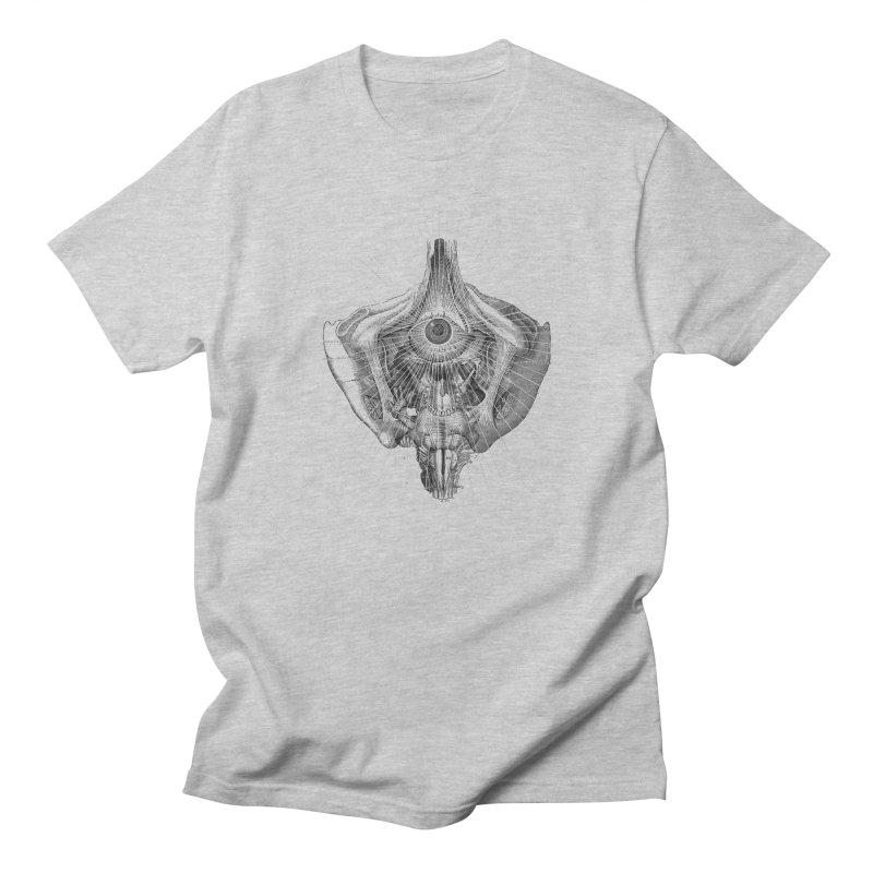 Nihilist Men's T-Shirt by Alex Eckman-Lawn