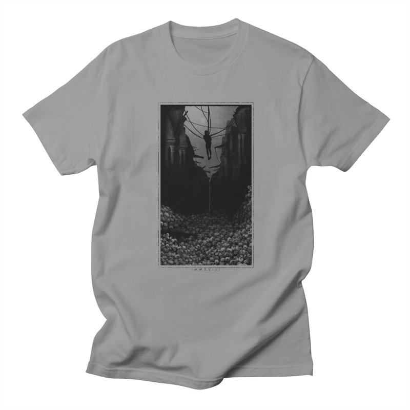 2017 Women's Unisex T-Shirt by Alex Eckman-Lawn