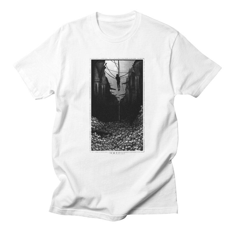 2017 Men's T-shirt by Alex Eckman-Lawn