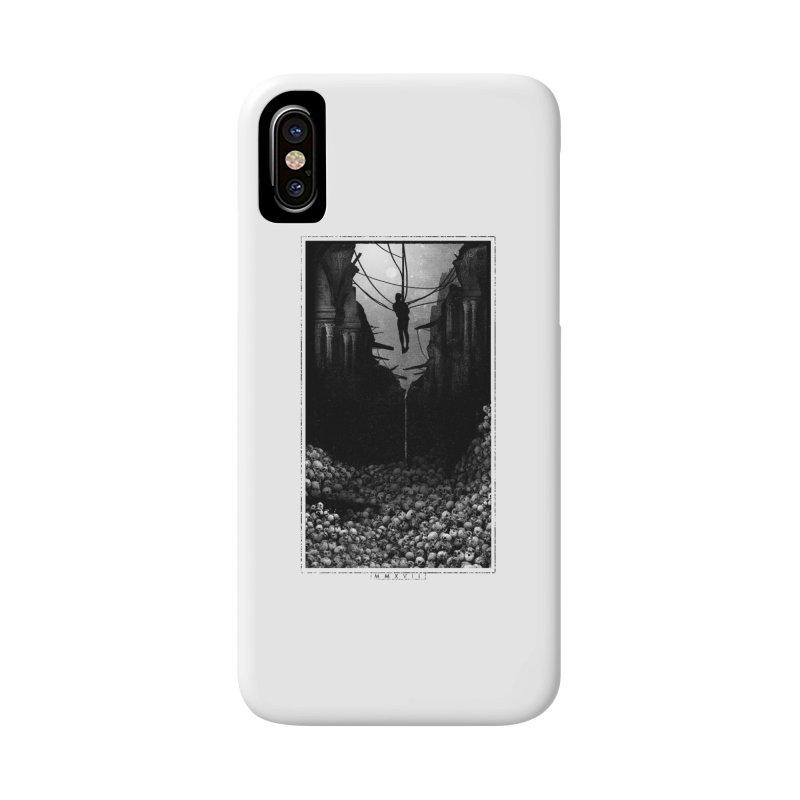 2017 Accessories Phone Case by Alex Eckman-Lawn