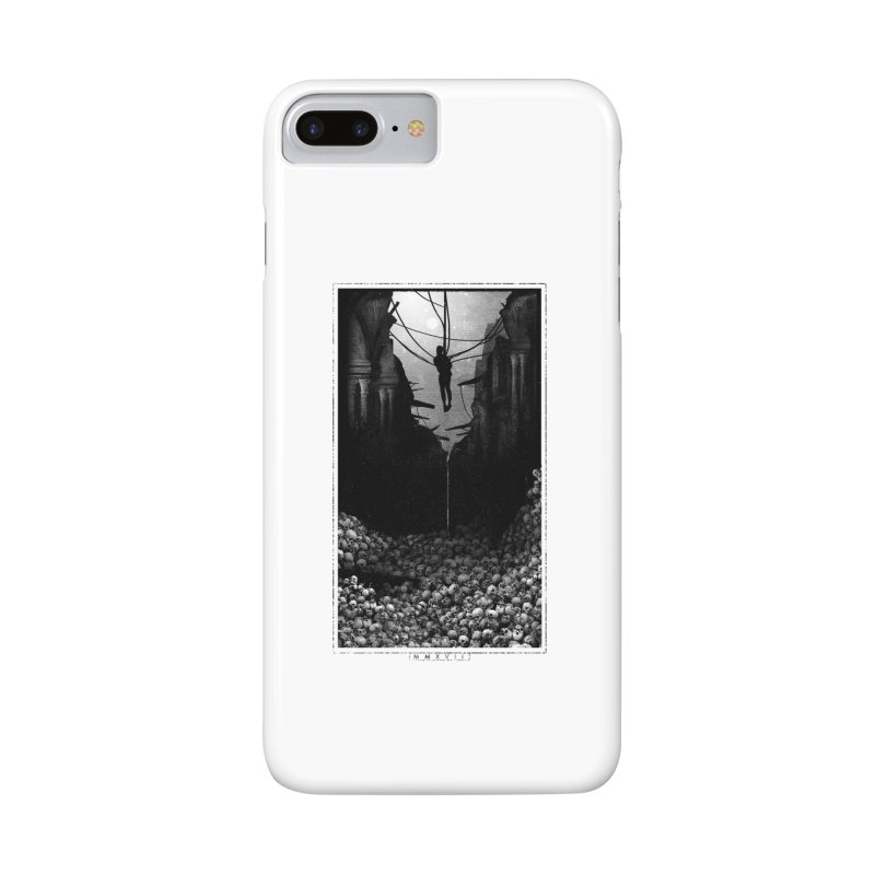 2017 Accessories Phone Case by Alex Eckman-Lawn