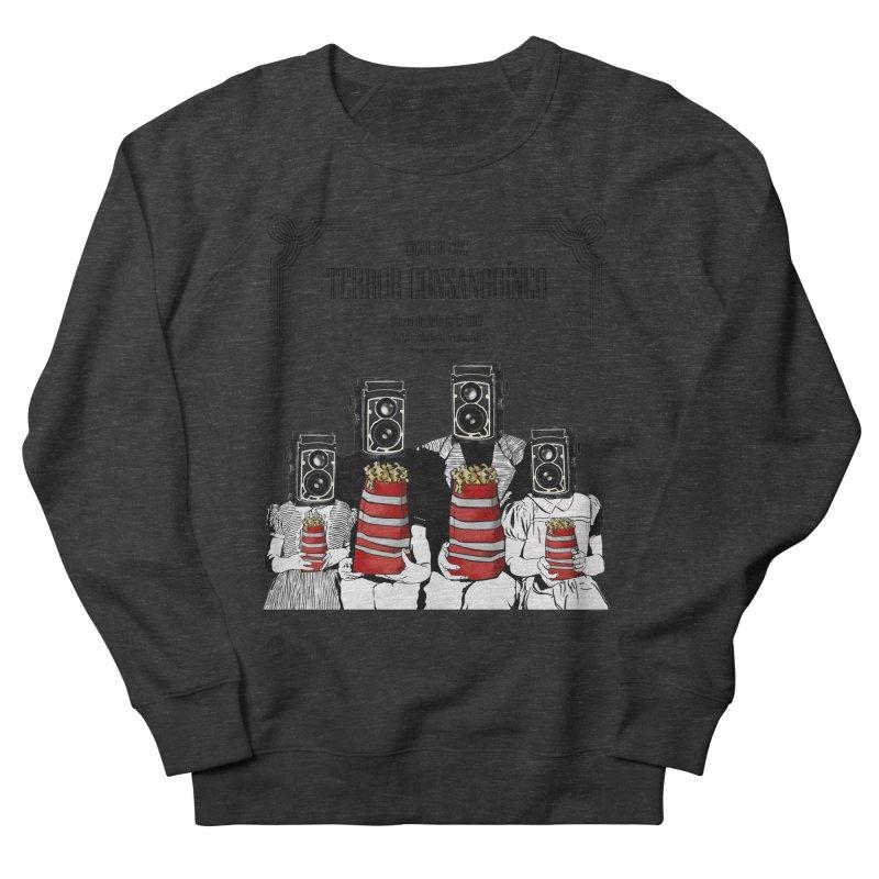 Terror Consanguíneo Women's Sweatshirt by Alexis Patino's shop