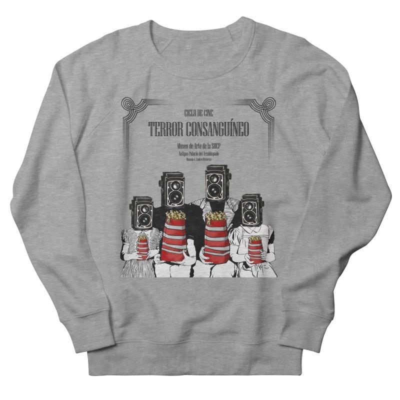 Terror Consanguíneo Men's Sweatshirt by Alexis Patino's shop