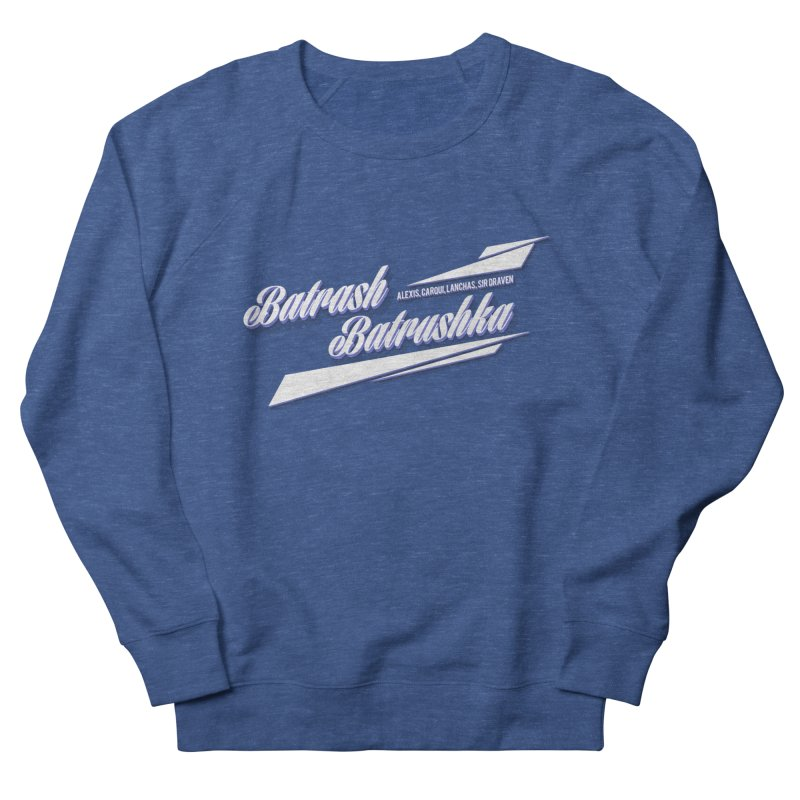Batrash Batrushka Blitz Women's Sweatshirt by Alexis Patino's shop