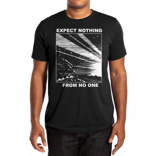 image for expect nothing