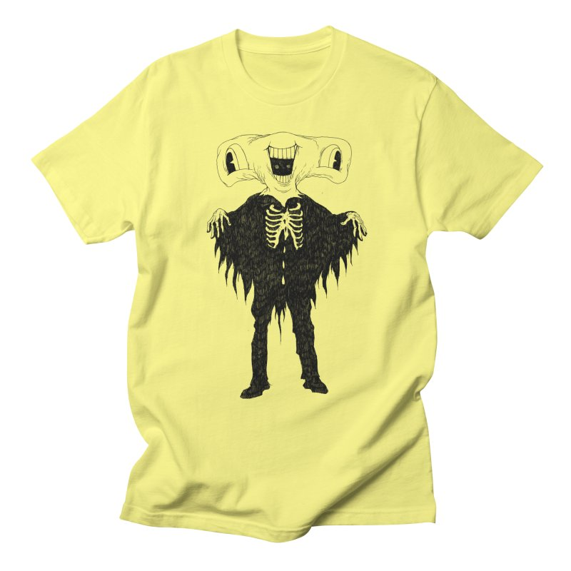 HAMMERHEAD Women's T-Shirt by Alex Pardee's BRIGHTMARES