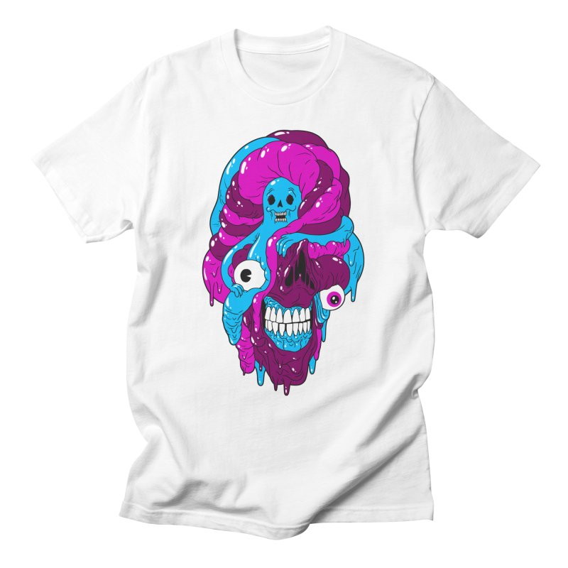 JELLY BELLY Women's T-Shirt by Alex Pardee's BRIGHTMARES