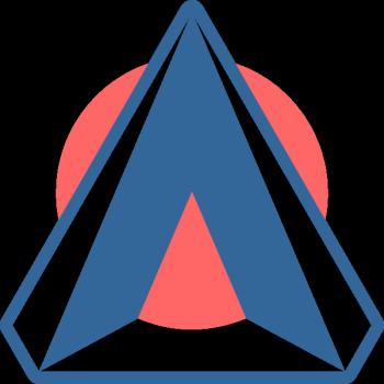 Alex Stanlake's Artist Shop Logo