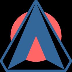 alexstanlake Logo