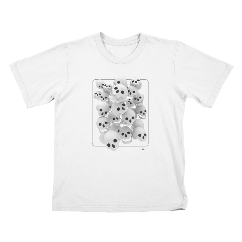 Immortalized Kids T-Shirt by AD Apparel