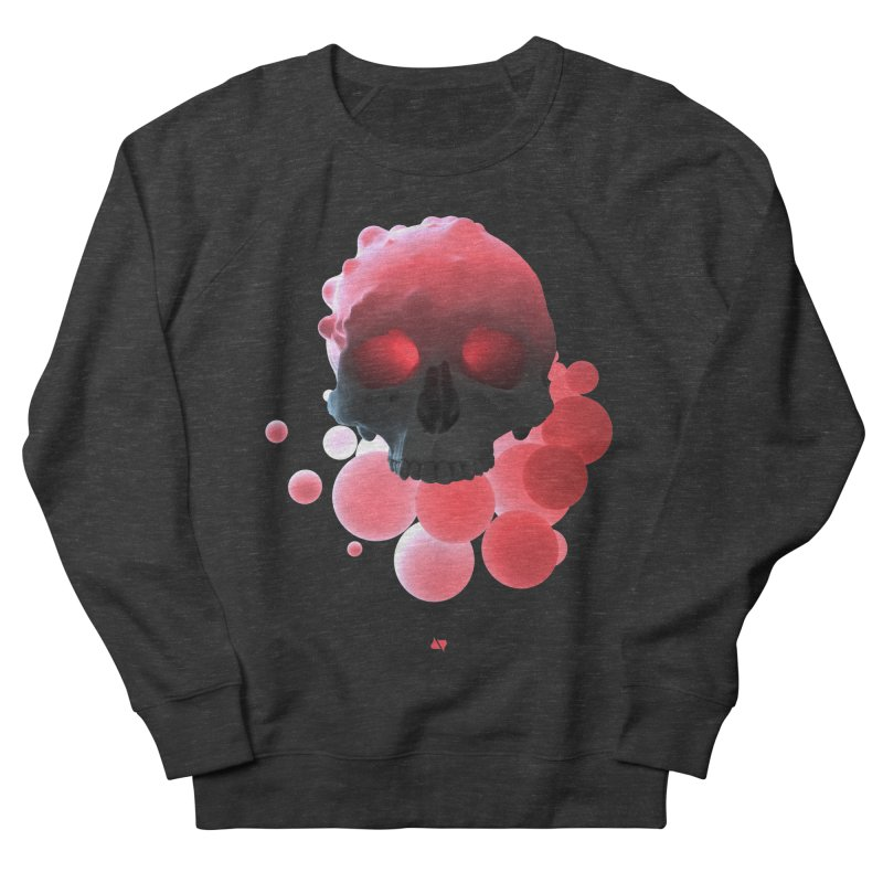 Bubbleboom Men's Sweatshirt by AD Apparel