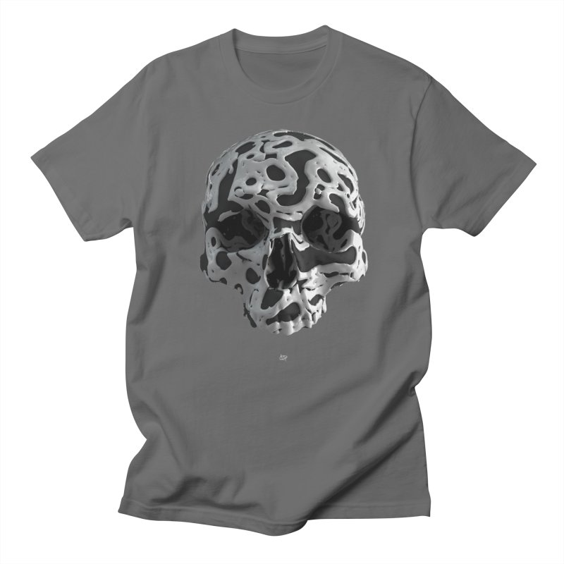 Cammo Men's T-Shirt by AD Apparel