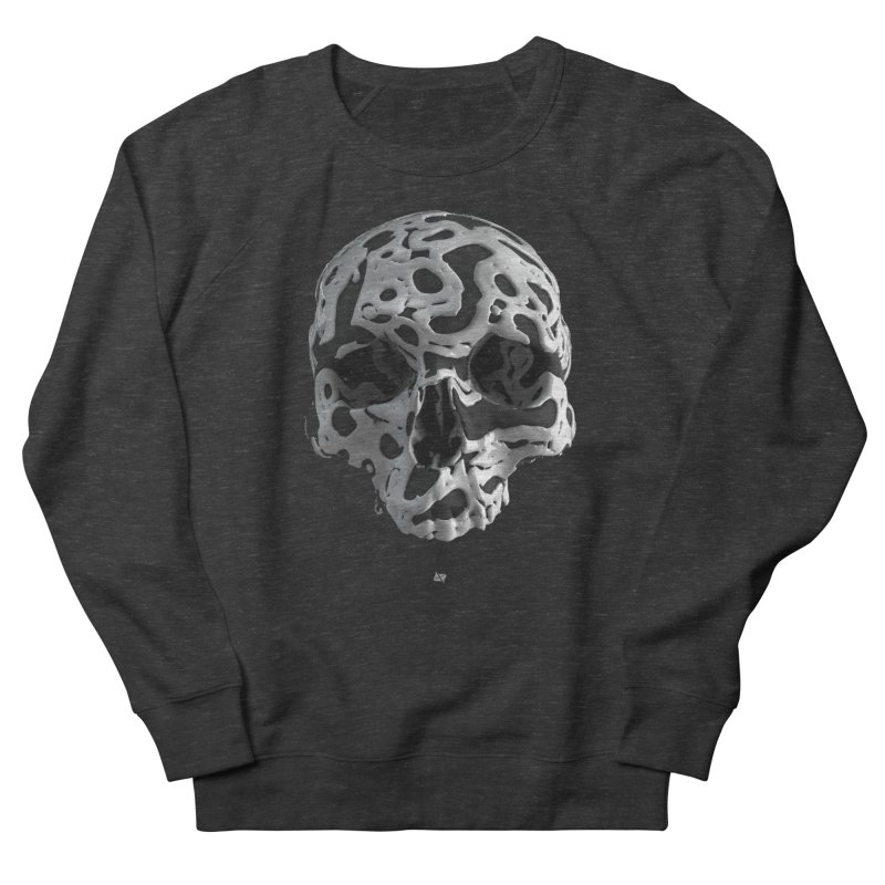 Cammo Women's Sweatshirt by AD Apparel