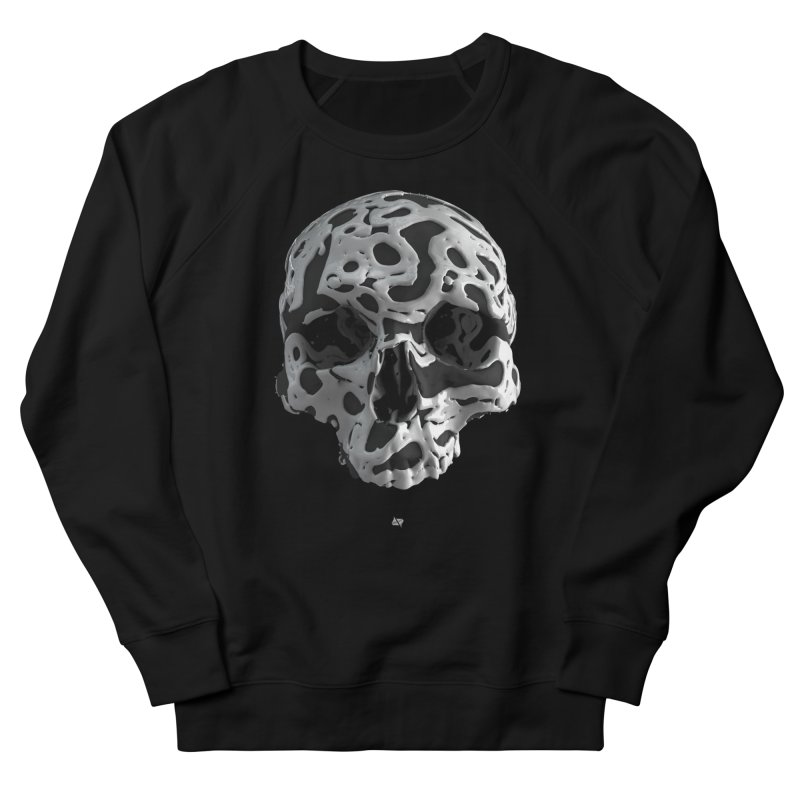 Cammo Men's Sweatshirt by AD Apparel