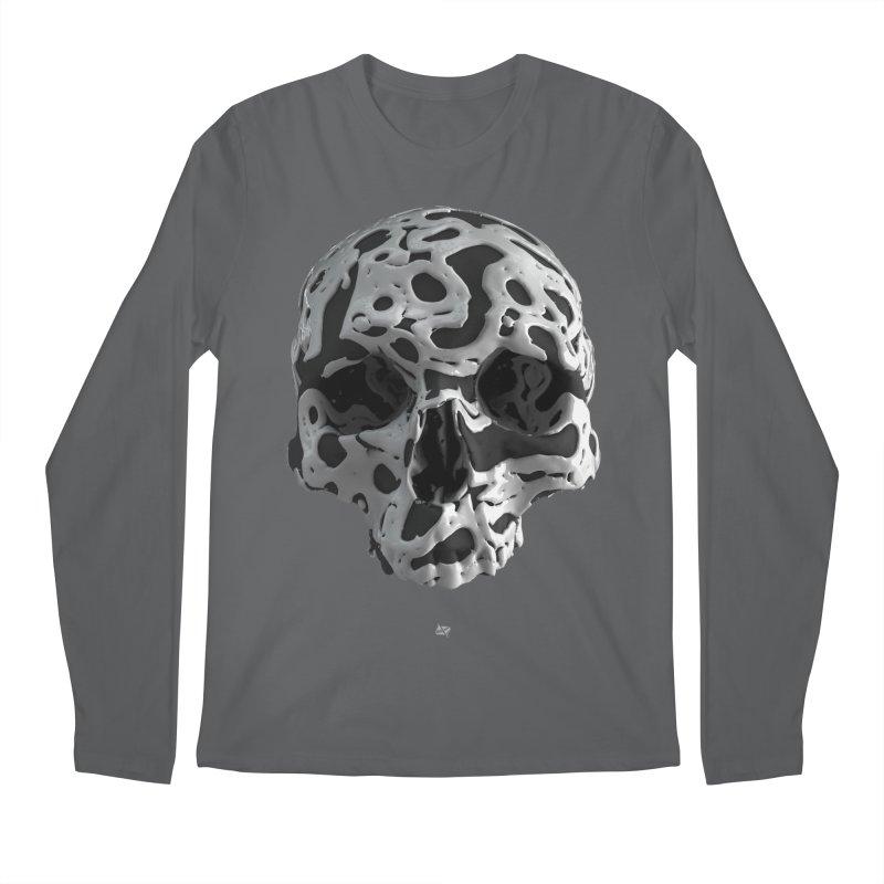 Cammo Men's Regular Longsleeve T-Shirt by AD Apparel