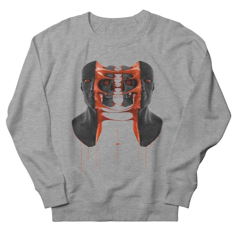 Split Women's Sweatshirt by AD Apparel