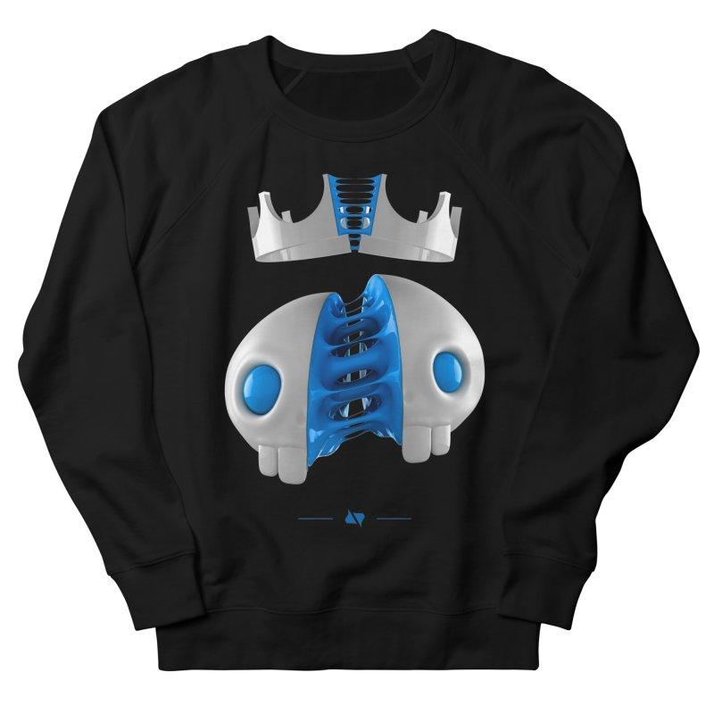 Royal Men's Sweatshirt by AD Apparel