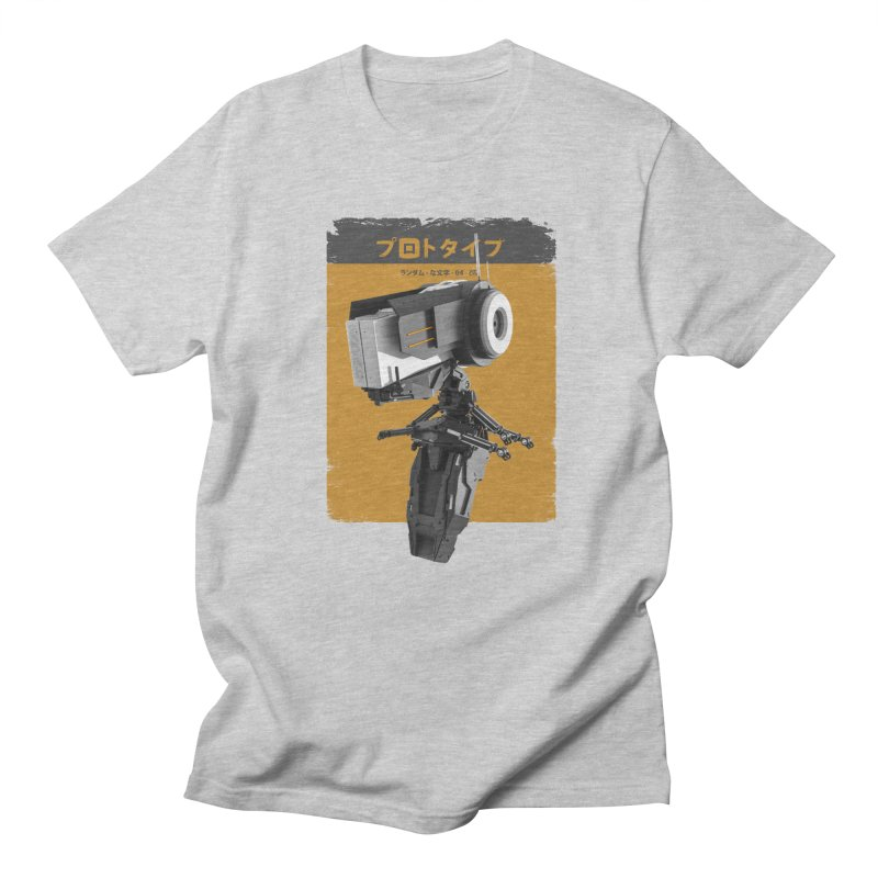 Prototype 04 Women's T-Shirt by AD Apparel