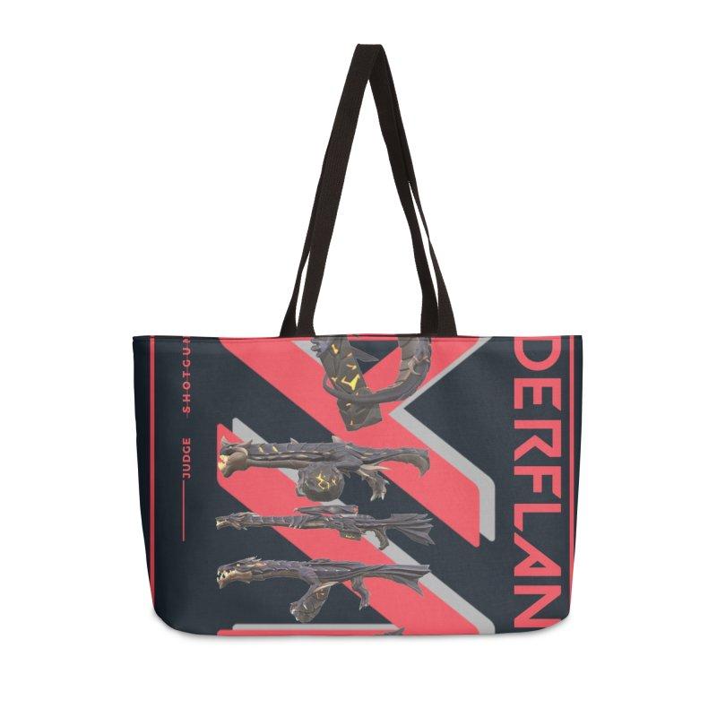 ELDERFLAME WEAPON Accessories Bag by ALGS's Artist Shop