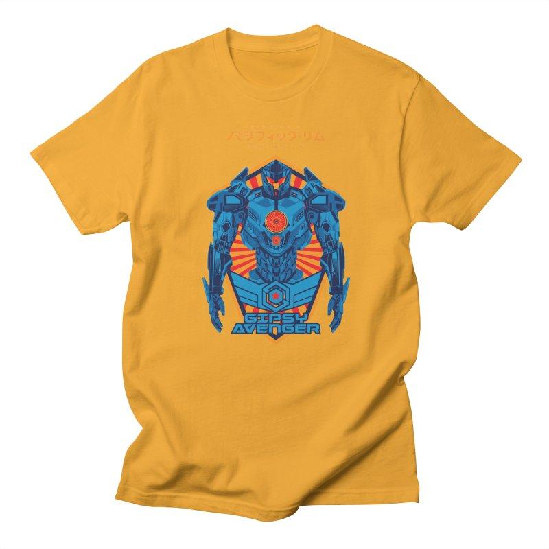 PACIFIC RIM UPRISING Women's Unisex T-Shirt by ALGS's Artist Shop