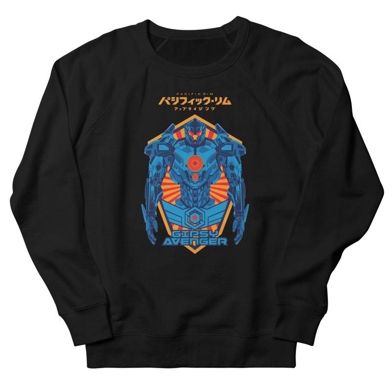PACIFIC RIM UPRISING Women's Sweatshirt by ALGS's Artist Shop