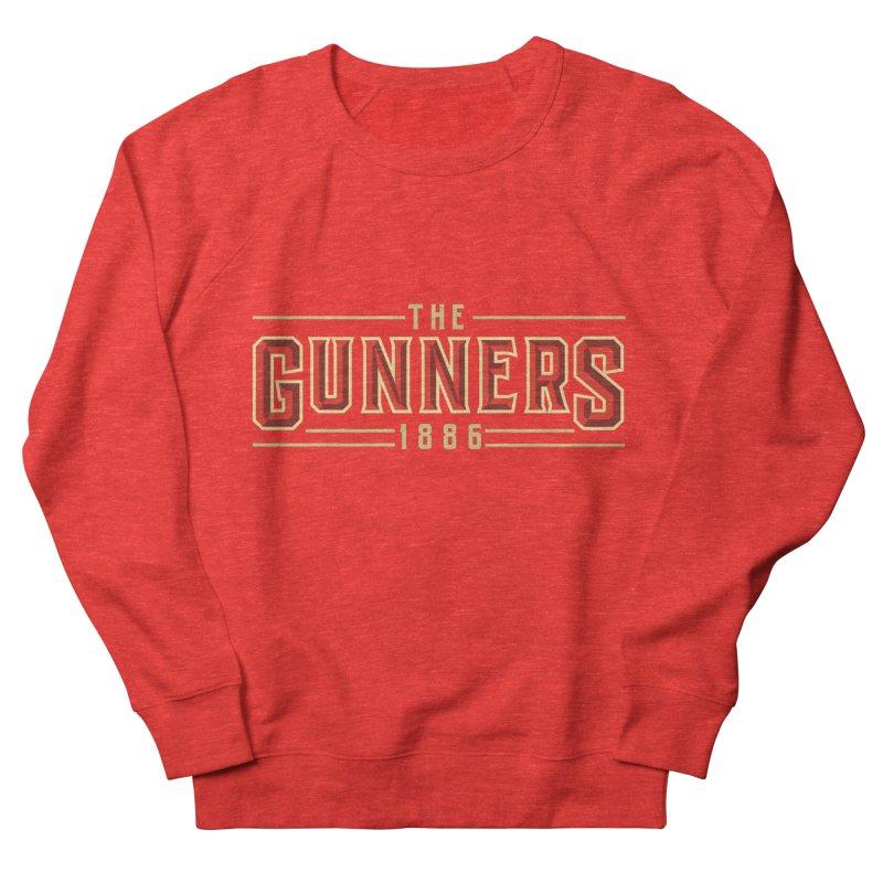THE GUNNERS Men's Sweatshirt by ALGS's Artist Shop