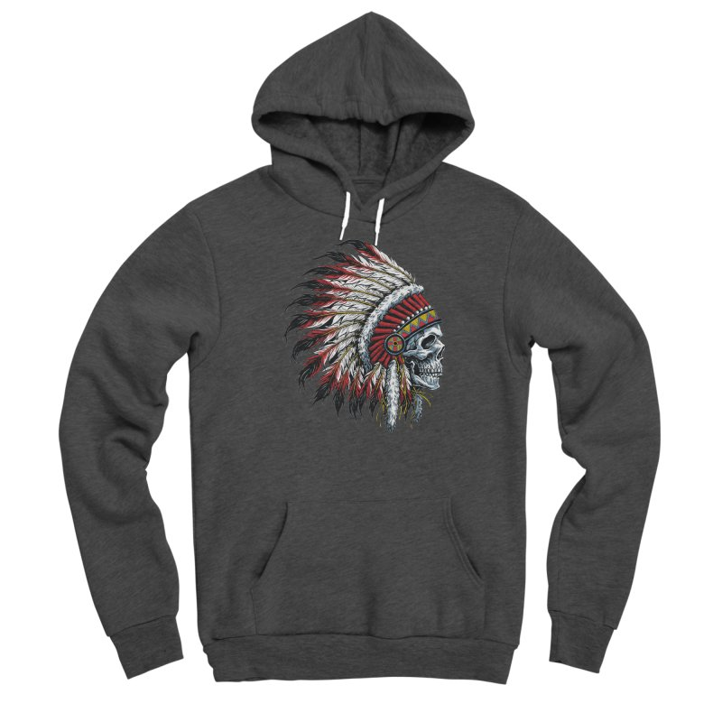 Native Instruments Men's Pullover Hoody by ALGS's Artist Shop