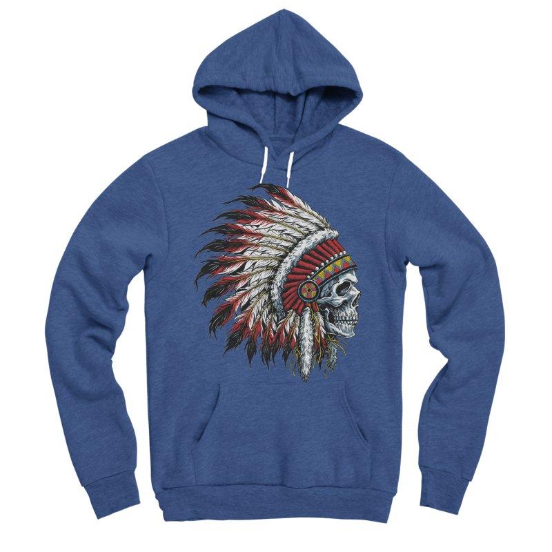 Native Instruments Women's Sponge Fleece Pullover Hoody by ALGS's Artist Shop