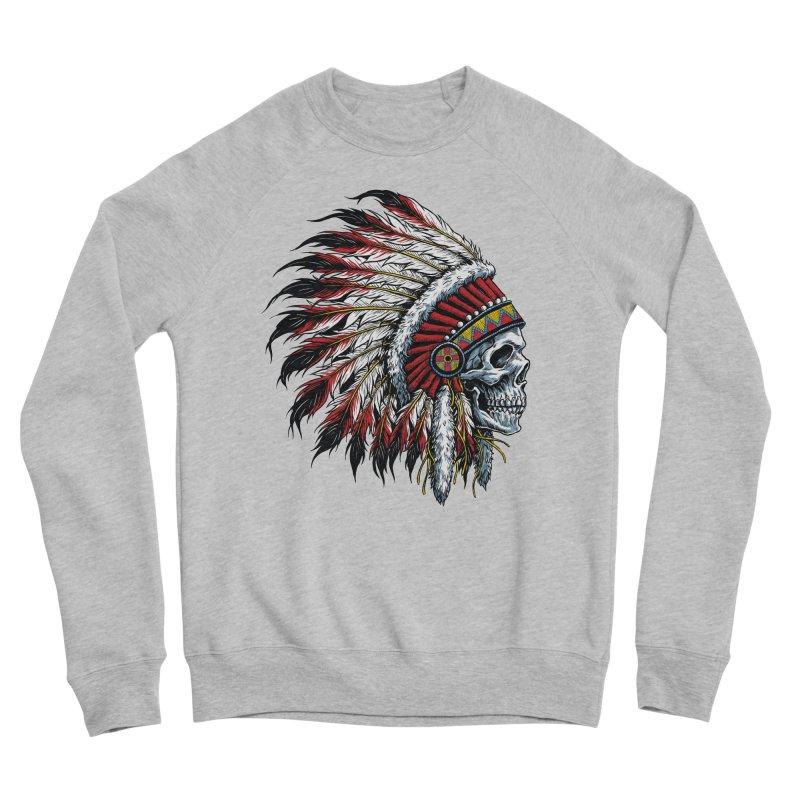 Native Instruments Men's Sponge Fleece Sweatshirt by ALGS's Artist Shop