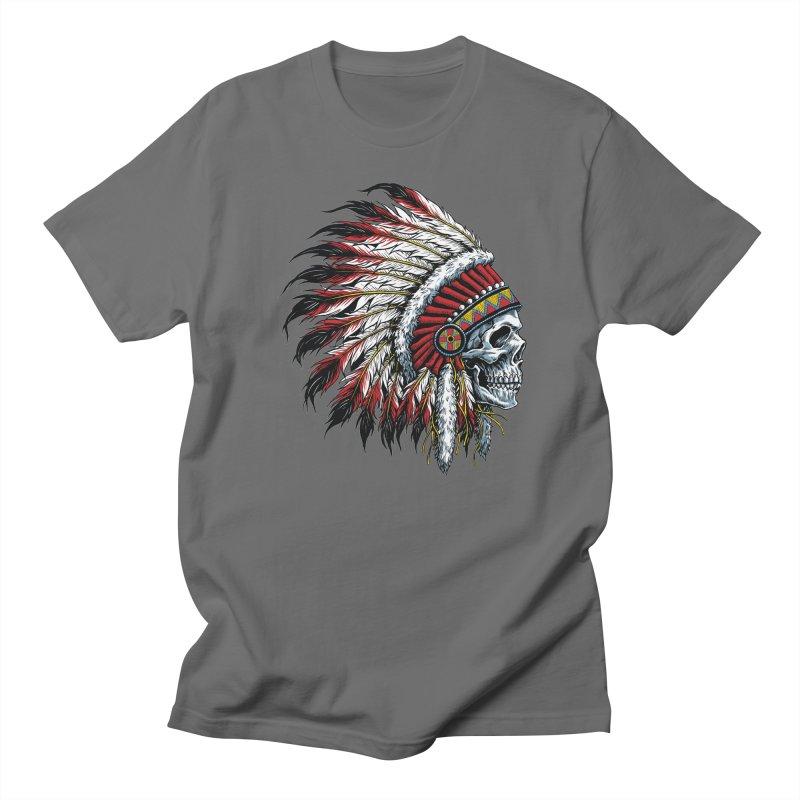 Native Instruments Men's T-Shirt by ALGS's Artist Shop