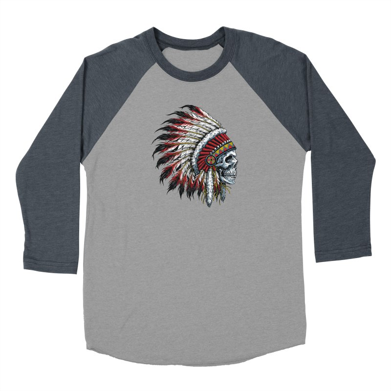 Native Instruments Women's Baseball Triblend Longsleeve T-Shirt by ALGS's Artist Shop