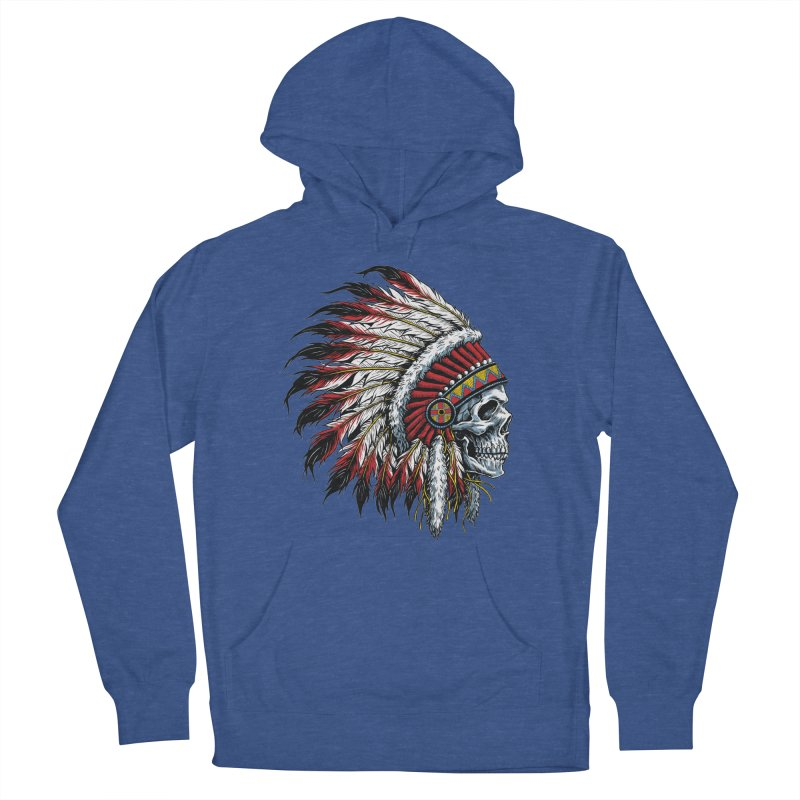 Native Instruments Women's French Terry Pullover Hoody by ALGS's Artist Shop
