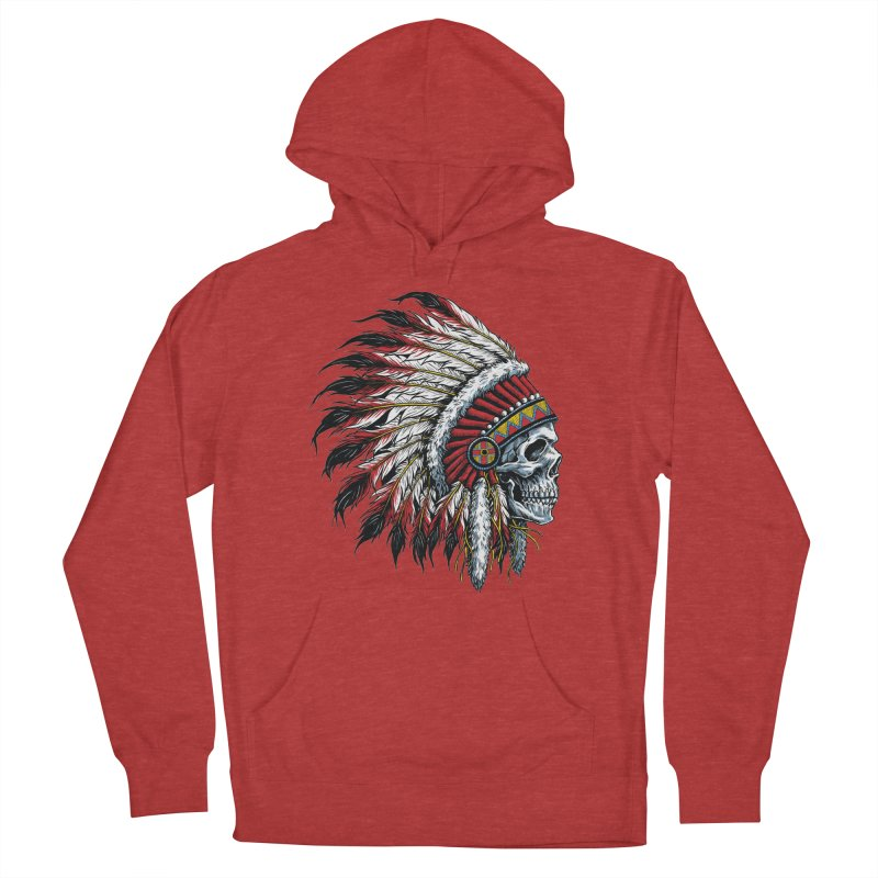 Native Instruments Men's French Terry Pullover Hoody by ALGS's Artist Shop