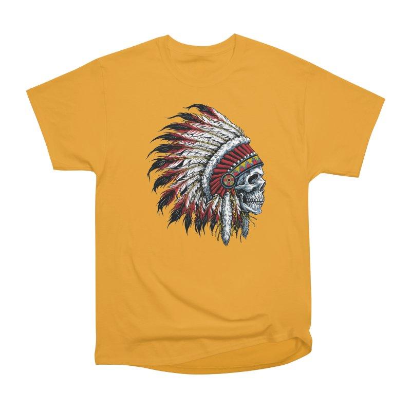 Native Instruments Men's Heavyweight T-Shirt by ALGS's Artist Shop