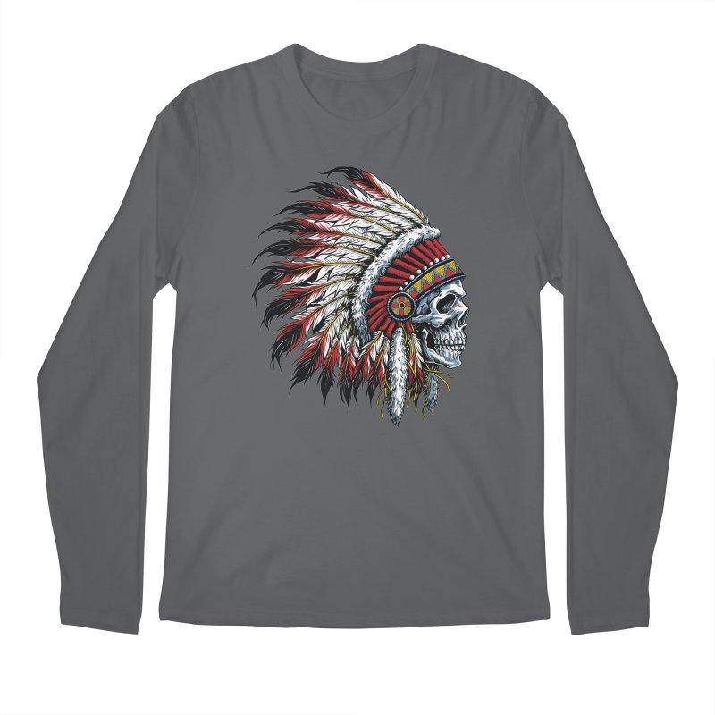 Native Instruments Men's Regular Longsleeve T-Shirt by ALGS's Artist Shop