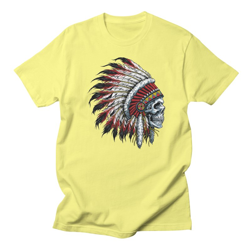 Native Instruments Men's Regular T-Shirt by ALGS's Artist Shop