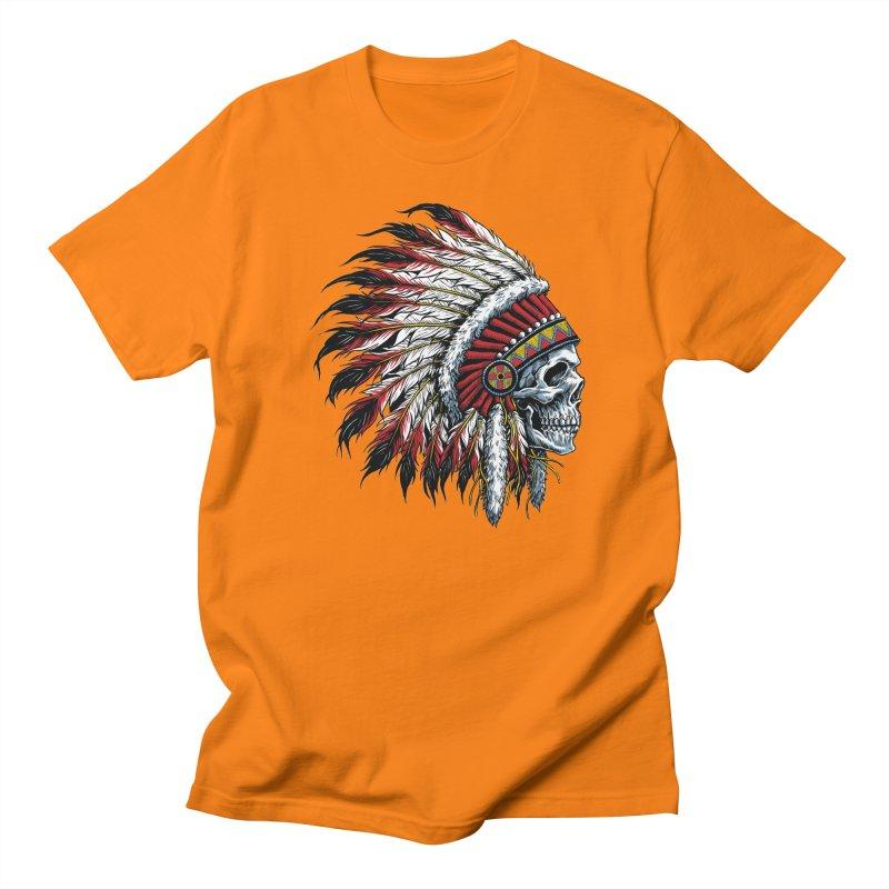 Native Instruments Men's Regular T-Shirt by ALGS's Artist Shop