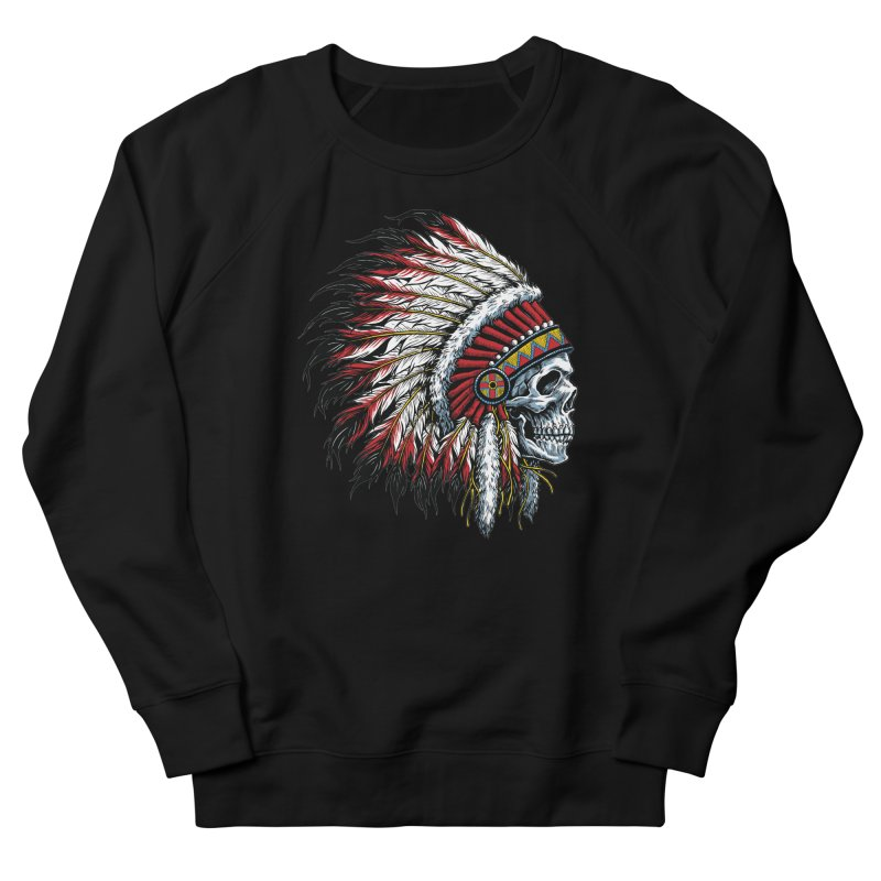 Native Instruments Women's French Terry Sweatshirt by ALGS's Artist Shop