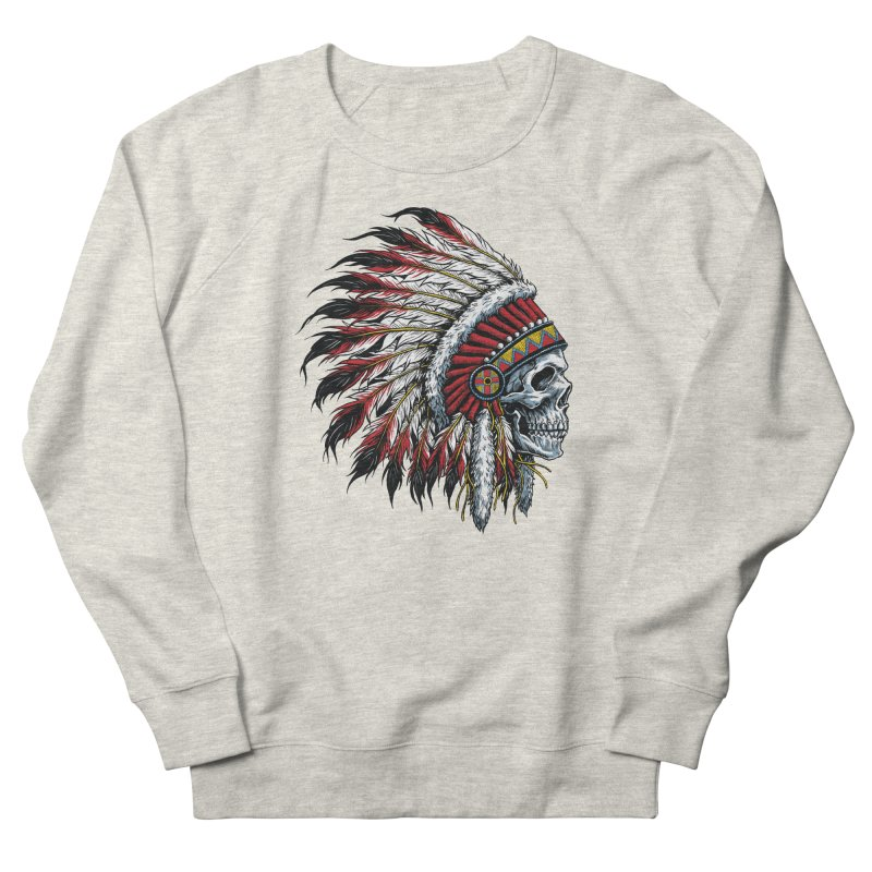 Native Instruments Men's French Terry Sweatshirt by ALGS's Artist Shop