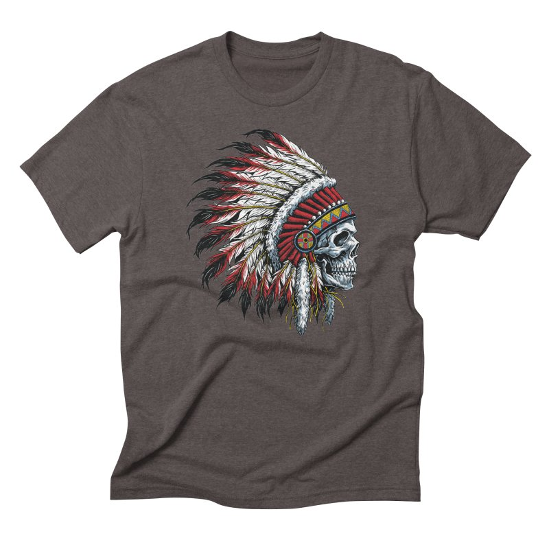 Native Instruments Men's Triblend T-Shirt by ALGS's Artist Shop
