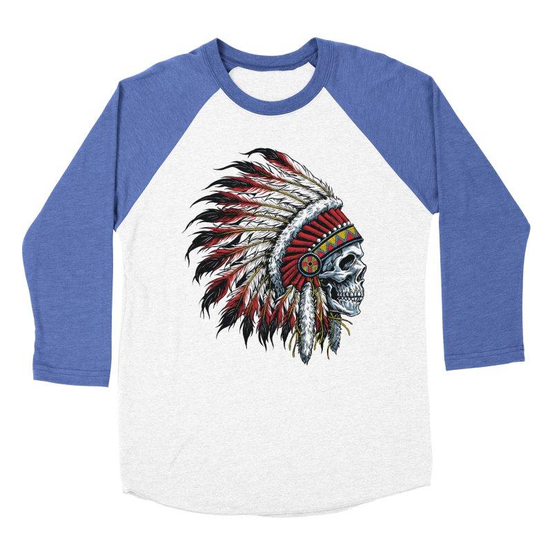 Native Instruments Women's Baseball Triblend Longsleeve T-Shirt by ALGS's Artist Shop