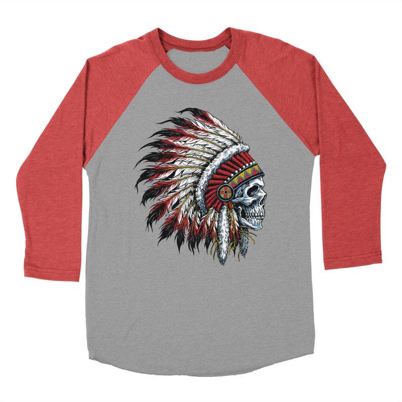 Native Instruments Men's Baseball Triblend Longsleeve T-Shirt by ALGS's Artist Shop
