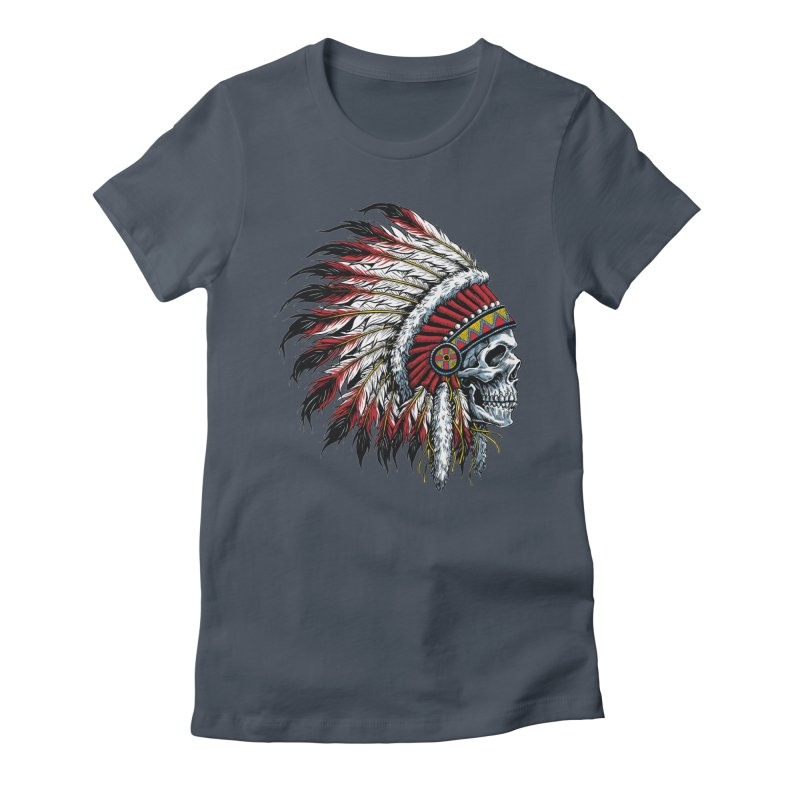 Native Instruments Women's T-Shirt by ALGS's Artist Shop