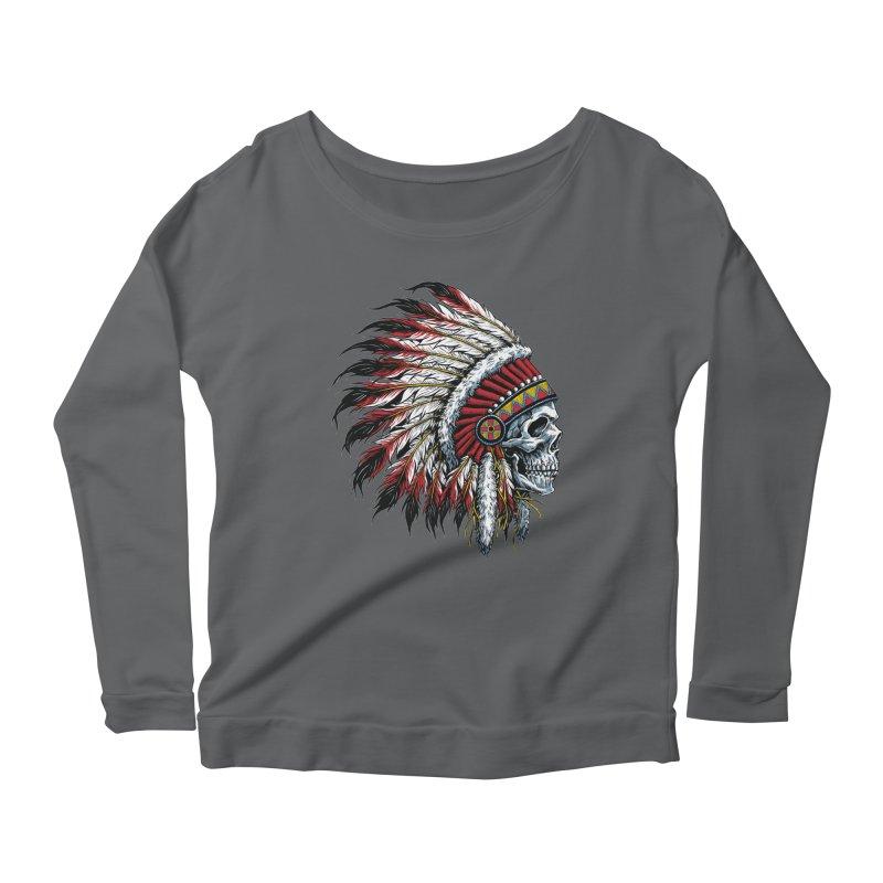 Native Instruments Women's Longsleeve T-Shirt by ALGS's Artist Shop