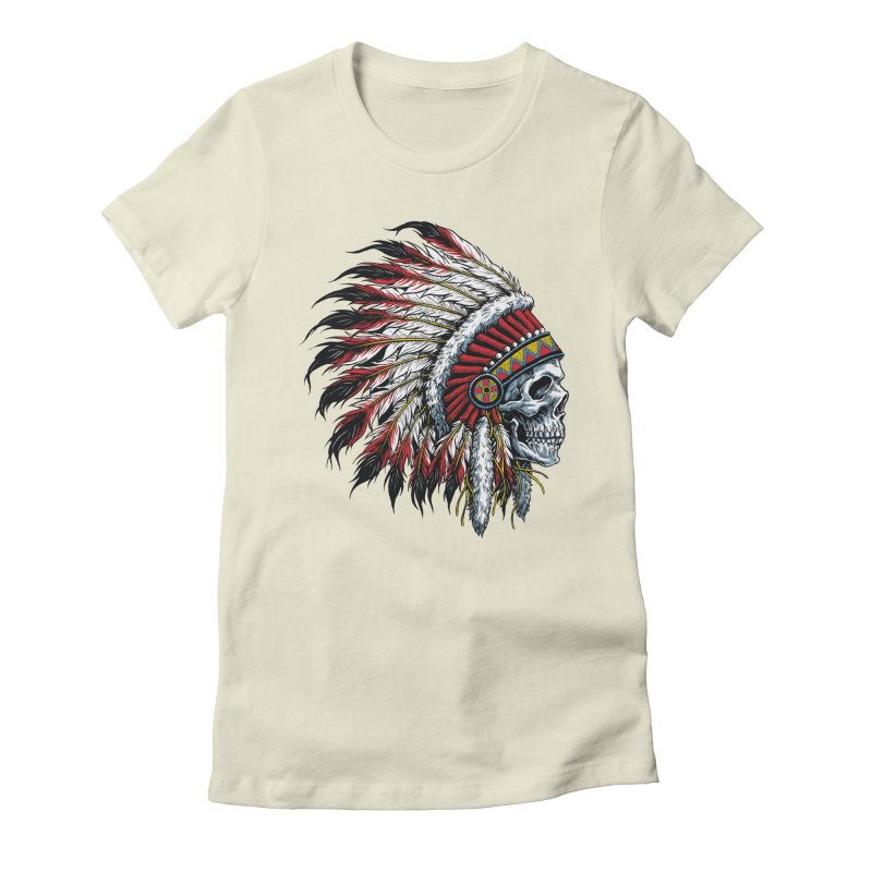 Native Instruments Women's Fitted T-Shirt by ALGS's Artist Shop