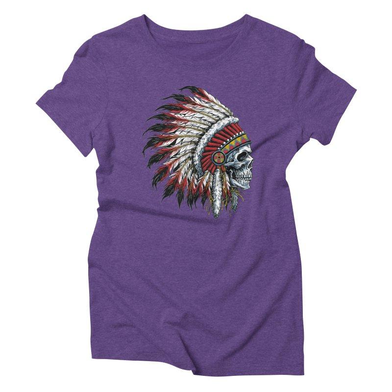 Native Instruments Women's Triblend T-Shirt by ALGS's Artist Shop