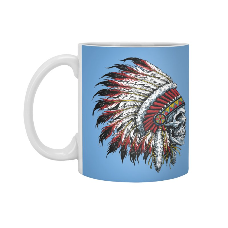 Native Instruments Accessories Standard Mug by ALGS's Artist Shop