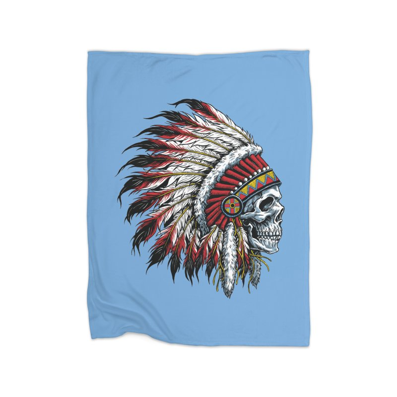 Native Instruments Home Blanket by ALGS's Artist Shop