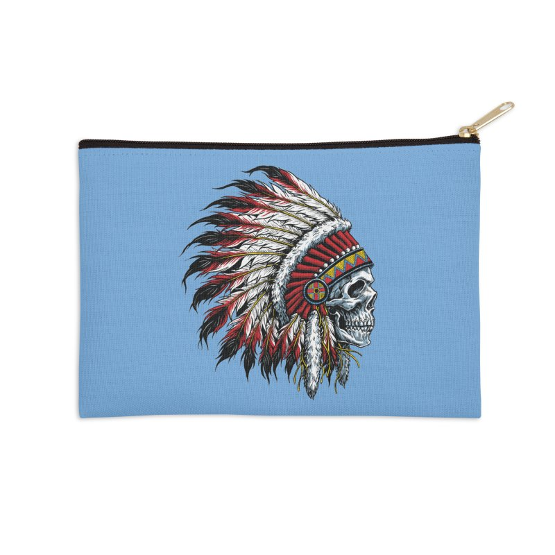 Native Instruments Accessories Zip Pouch by ALGS's Artist Shop