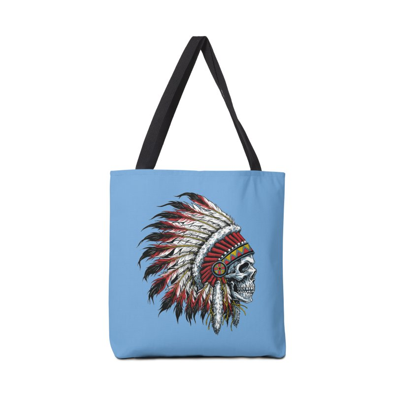 Native Instruments Accessories Tote Bag Bag by ALGS's Artist Shop